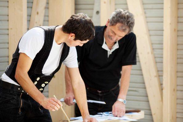 Baurecht für Bauunternehmen und Handwerker