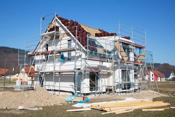 Baurecht für Bauherren